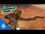 New Gameplay Today Siege's Burnt Horizon Update