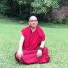 семинары с кхенпо Чойинг Дорже