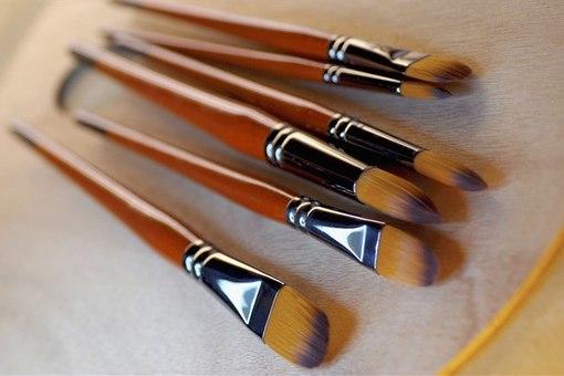 технология масляной живописи: