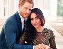 Уже сегодня Меган Маркл и принц Гарри станут официально мужем и женой