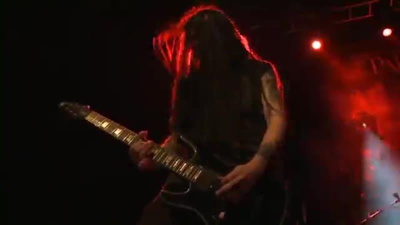 Paradise Lost - Shadowkings (Live)