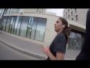 Испортили острый репортаж Аллы Михеевой на Московском полумарафоне 2017