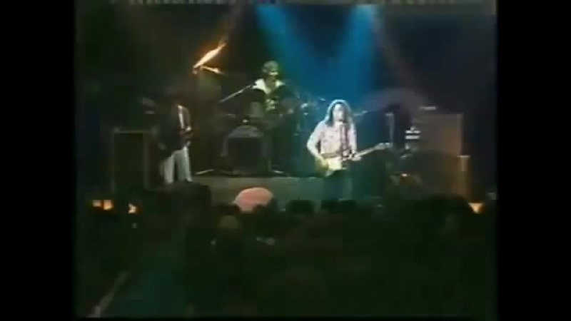 Rory Gallagher - Fuel to the Fire (1979)