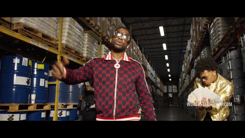 """Gucci Mane Lil Baby """"The Load"""" Feat. Marlo (WSHH Exclusive - Official Music Video)"""