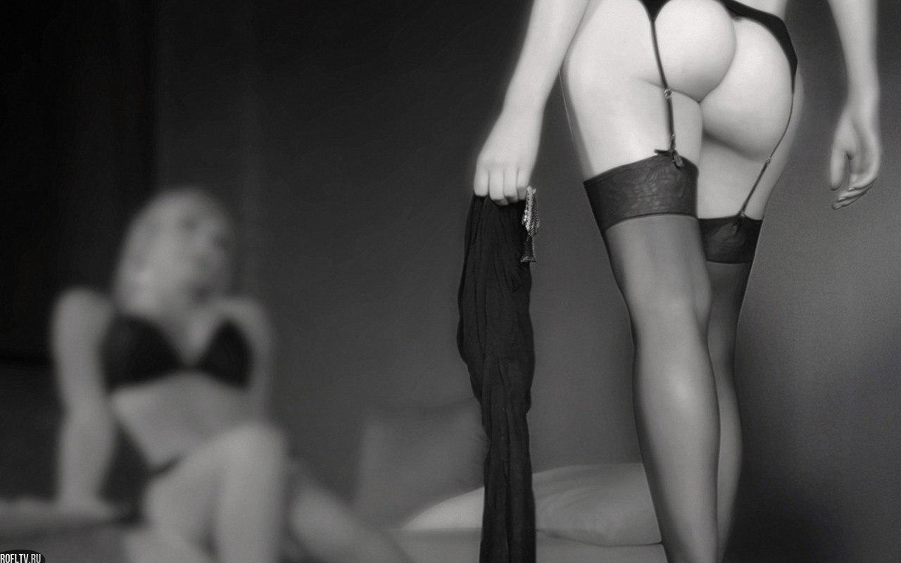 Эро фото девушек в чулках из сетей пенза 3 фотография
