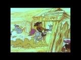 Обзор на мульт про ковбоев