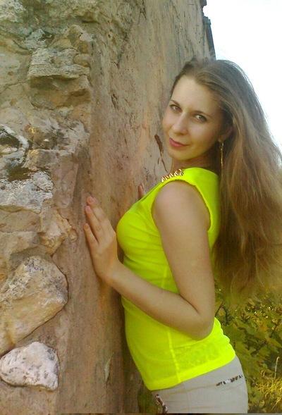 Татьяна Сергеевна, 1 июля 1992, Череповец, id35970937