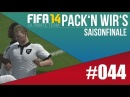 Saisonfinale - Pack'n Wir's 044 - FUT14 Pack Road to Glory