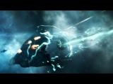 EVE Online: Tyrannis Trailer HD