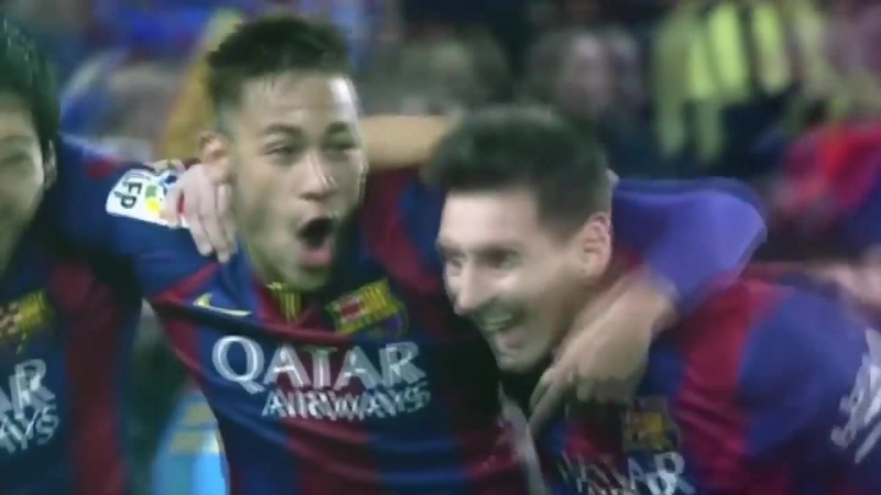 Роналду против Месси | Ronaldo vs. Messi