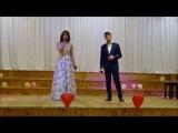 Тимур и Гюльшах Балкизовы - С любимыми не расставайтесь ( Максим Фадеев и Наргиз c...