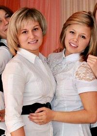 Анастасия Лопухова, 25 августа 1996, Прокопьевск, id138750390