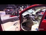 2018 GMC Acadia AWD - Exterior and Interior Walkaround - 2018 Chicago Auto Show