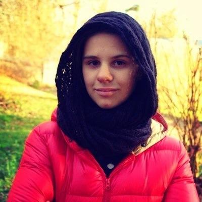 Ульяна Гусева, 5 мая , Санкт-Петербург, id68279651