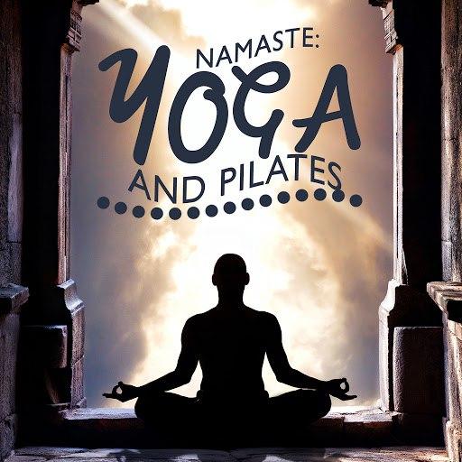 Namaste альбом Namaste: Yoga and Pilates