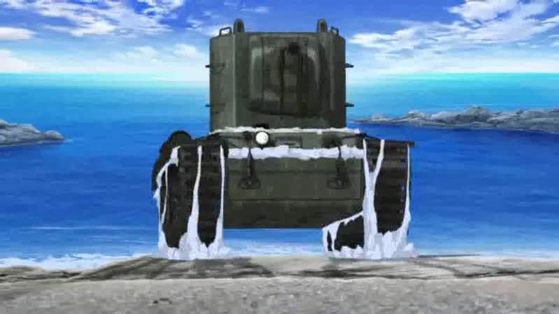 кв-танк
