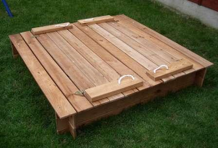 for Sandbox with built in seats plans