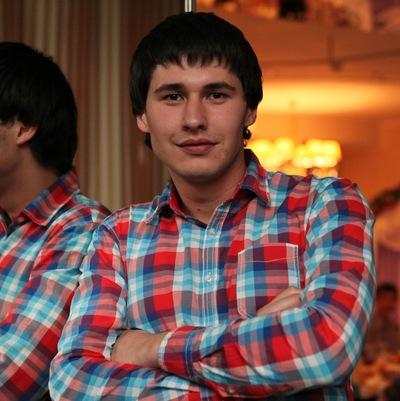 Денис Инсапов, 21 мая , Киев, id18304530