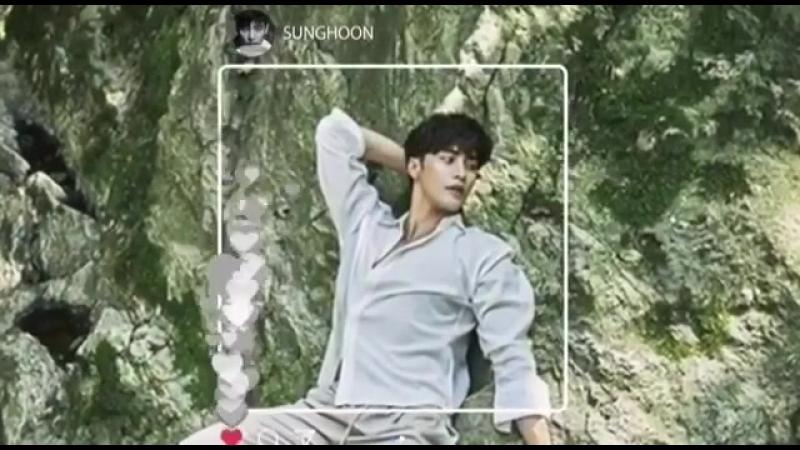 OFFICIAL INSTAGRAM of Actor SUNG HOON @sunghoon1983