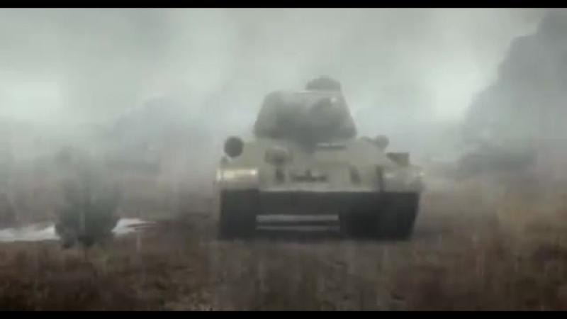 Великая Война - Курская Битва