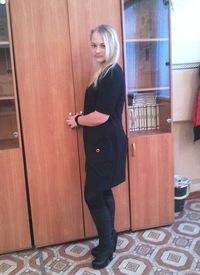 Наталья Петроченко, 29 марта 1997, Омск, id206704406