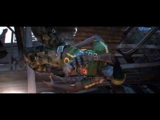 Games Mix(Syberian Beast meets Mr.Moore vs. Vena - Wien (Original Mix))