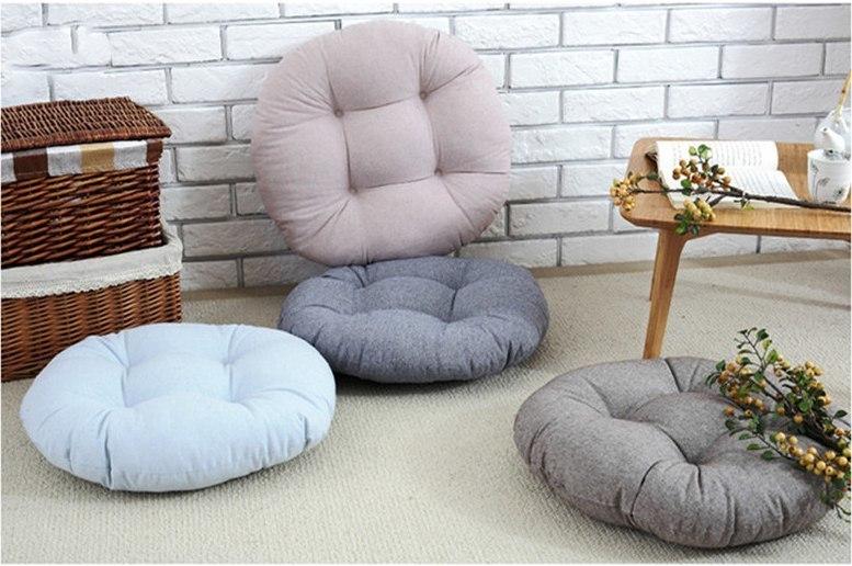 Подушки на стулья -