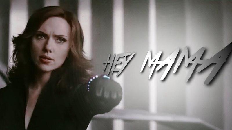 Natasha romanoff | Hey Mama