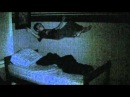 Poltergeist Levitation Caught On Tape in Bedroom