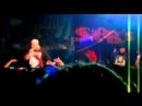 Necro live at S.O.B.'s performing Your Fuckin' Head Split 2001 New York City