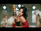 Премьера клипа! Becky G feat. Natti Natasha - Sin Pijama ft