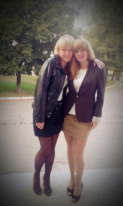 Юлия Гурова (Мезикова), 24 октября 1984, Днепропетровск, id9600152