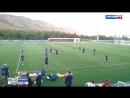 Скандинавские сборные по футболу довольны выбором баз на Кубани