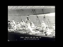AGE OF SAIL SCHOONERS SAILING SHIPS / AMERICA'S CUP NEWSREEL 73412