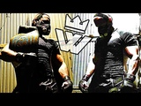 MORTAL KOMBAT in REAL LIFE (Scorpion Training!)