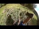 Заготовка леса для распила на доски бруски ДОМ В ДЕРЕВНЕ