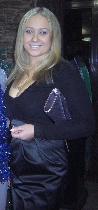 Дарья Владимировна, 12 мая , Самара, id43351587
