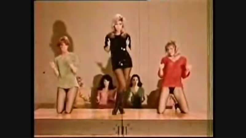 Nancy Sinatra These Boots Are Made for Walkin 1966