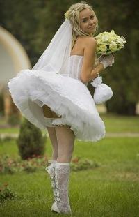 Развратные фото невест фото 369-445