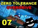 Zero Tolerance Overdrive - Часть 7 - Дно