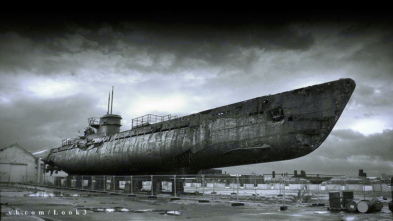 U-571. Обсуждение на LiveInternet - Российский Сервис Онлайн-Дневников
