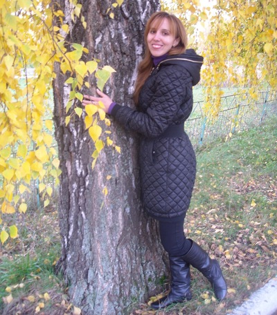 Людмила Рева, 9 октября , Киев, id178498328