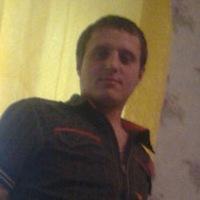 Анкета Александр Николаев