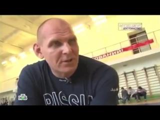 Александр Карелин-о жалости