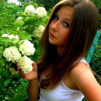 Анастасия Хорошилова, 10 июня 1999, Ферзиково, id171306864