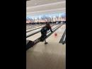 Игра в боулинг
