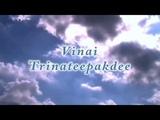 Vinai Trinateepakdee - Move the Sky