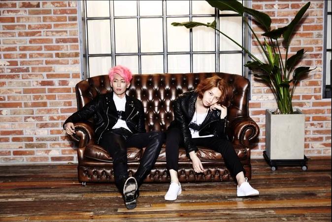 16 апр. 2015 г.[FULL ALBUM] MD (Heechul Jungmo) - 가내수공업 (家內手工業 D.I.Y.) [1st Mini Album - Cottage Industry]
