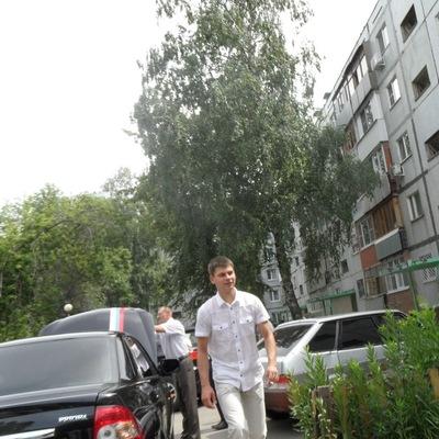 Денис Зинченко, 16 ноября , Тольятти, id54127573