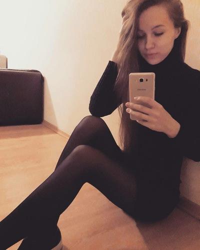 Иришка Лукьянова